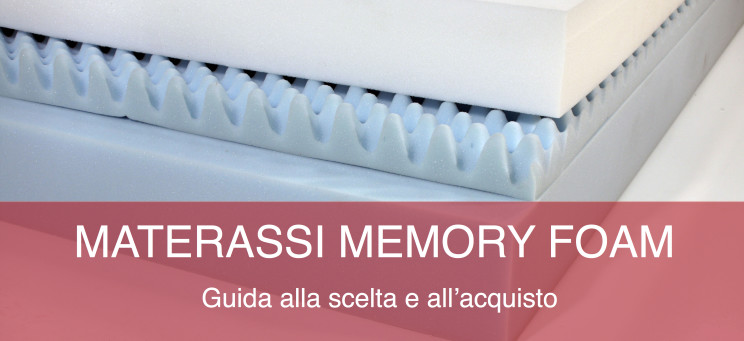 Materasso Eminflex Lato Estivo.Materasso Memory Guida Completa Recensioni Approfondimenti