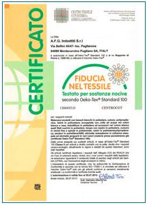 Materassi Certificati.Certificazioni Dei Materassi Di Qualita Materassi Pro