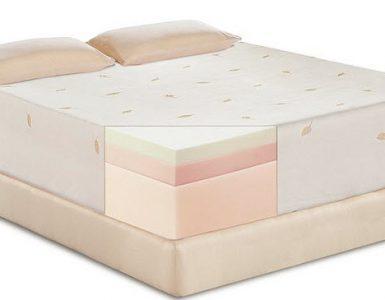 il sistema letto