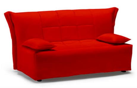Divani letto economici: divano letto clip 160 | MATERASSI.pro