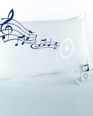 Cuscino musicale - Ebci