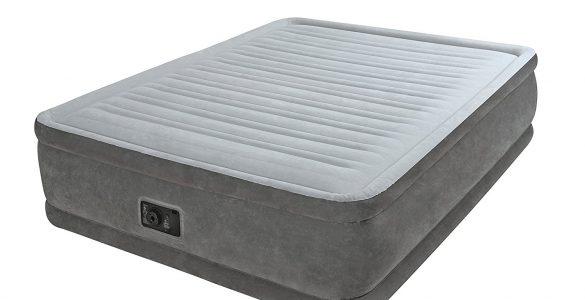 Materasso Gonfiabile Intex Comfort Plush