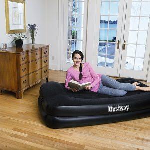 Materassi gonfiabili Bestway 67401EU – Airbed Premium