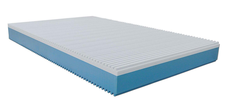 Materasso Memory Foam Baldiflex.Materasso Ortopedico E Antiacaro Easy Materassi Pro