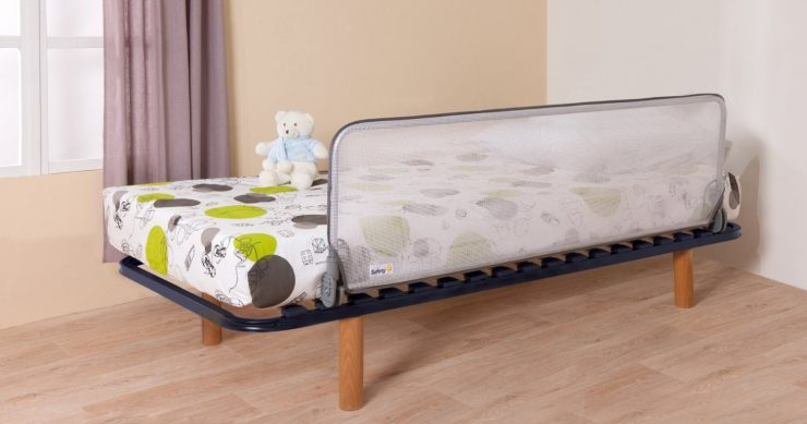 Barriera letto per bambini Safety 1st