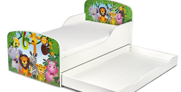 Letti per bambini con cassetto