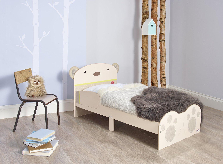 Lettini Per Bambini 2 Anni : Lettini per bambini l orsetto coccolone materassi pro