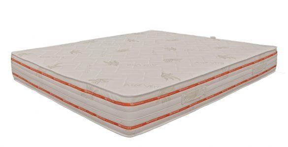 Materasso matrimoniale in memory foam 160x190