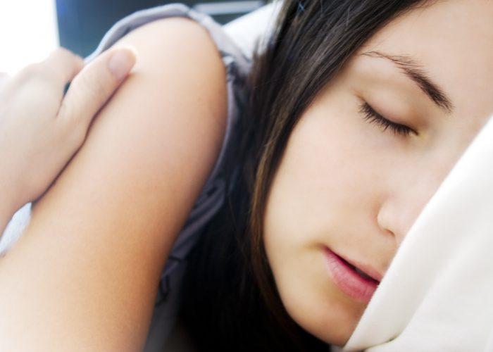 Quando il sonno fa male