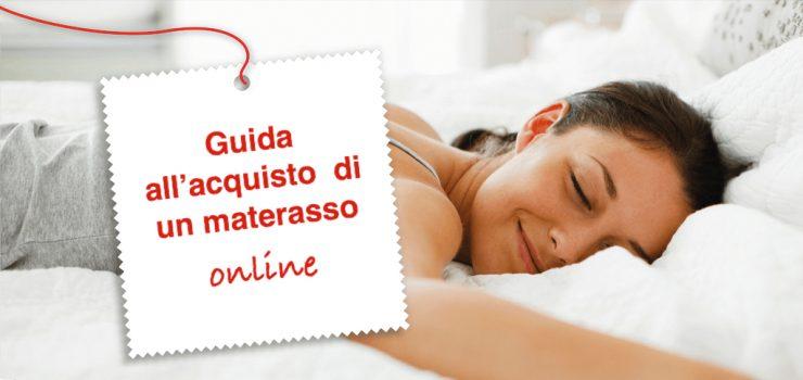 guida all'acquisto materassi online
