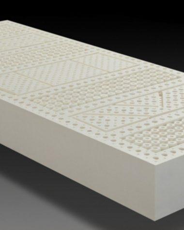 Materasso lattice 100% Pathos 3D di Mentor Materassi