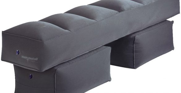 Materasso gonfiabile per auto- Ampliamento sedile posteriore