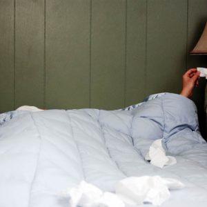 A dormire poco ci si ammala di più: lo dice uno studio scientifico