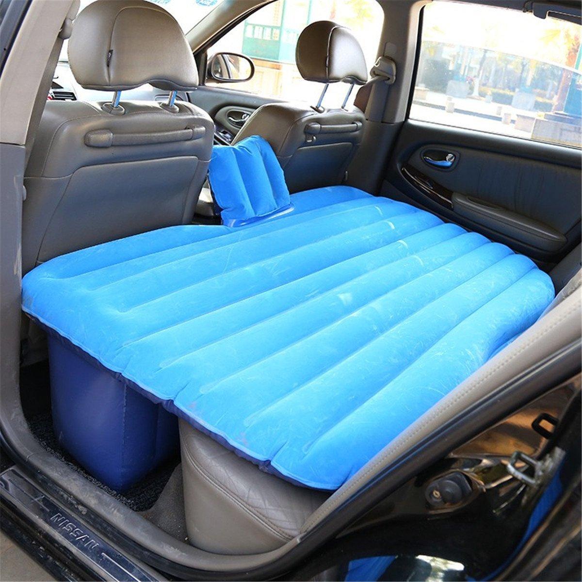 Cuscini Gonfiabili Per Auto.Materasso Gonfiabile Per Auto Materassi 360